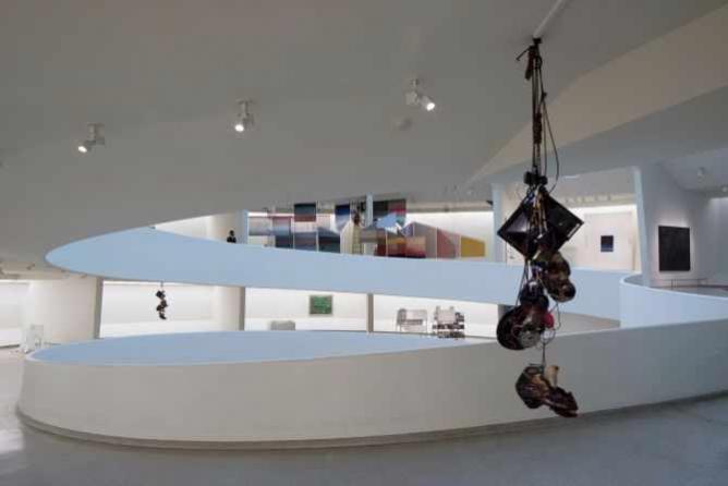 Storylines: Contemporary Art at the Guggenheim | © David Heald