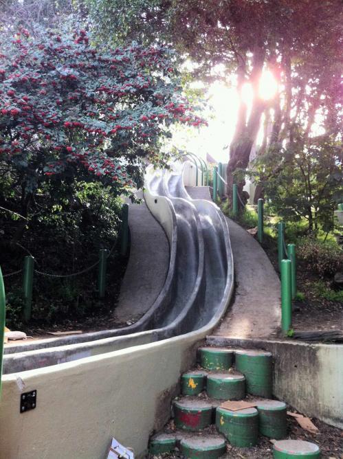 Seward Street Slides   (c) Jenn Deering Davis/Flickr