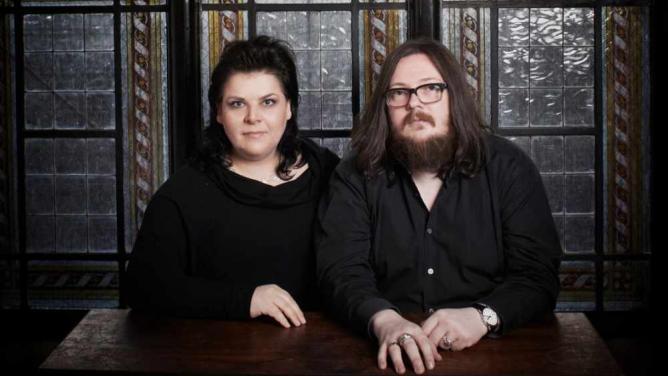 Iain Forsyth and Jane Pollard   Courtesy of iainandjane.com