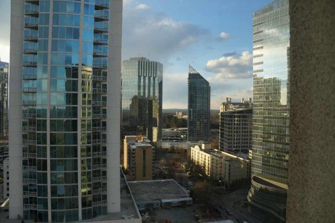 Five Star Hotels In Buckhead Atlanta Ga