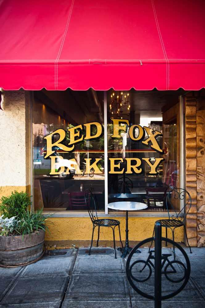 Red Fox Bakery   © star5112/Flickr