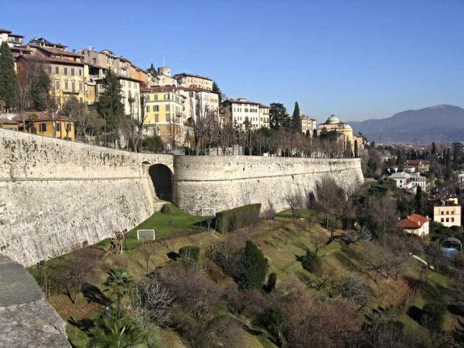 Top 10 Things To Do And See In Bergamo Italy