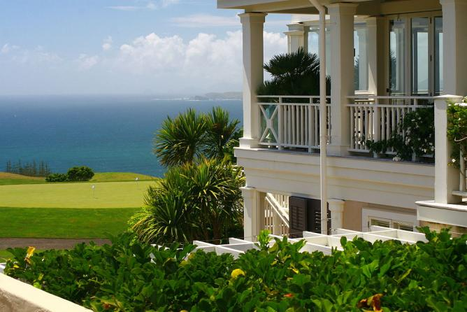 The best hotels in auckland new zealand for Best boutique hotels auckland
