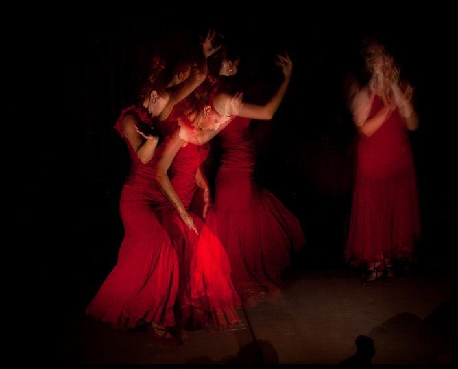 Flamenco | © Flavio~/Flickr