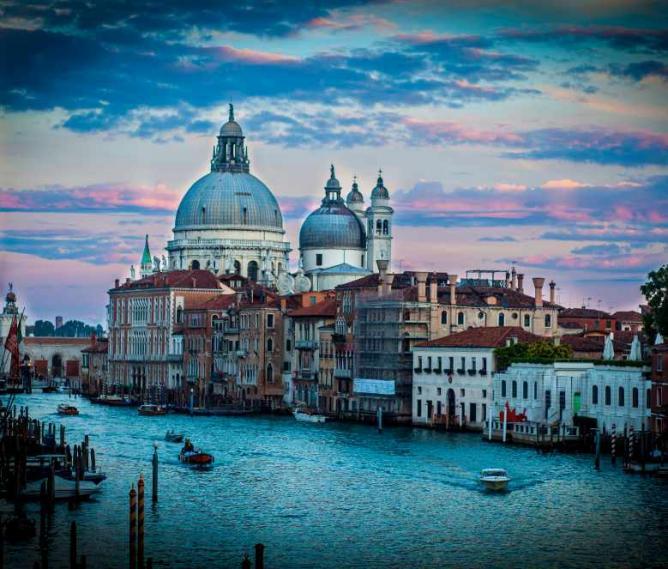 San Sebastiano | © ChrisHaysPhotography/Flickr