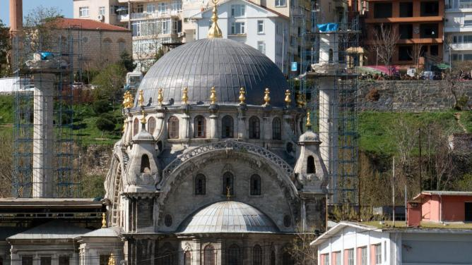 Istanbul Museum of Modern Art | © Dan Merino/Flickr