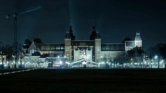Rijksmuseum l © Arden / Flickr
