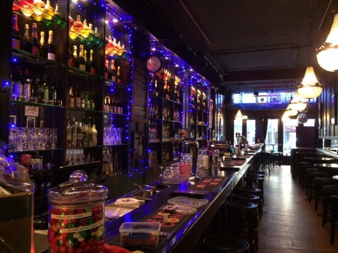 S&M Bar | Image courtesy of S&M Bar