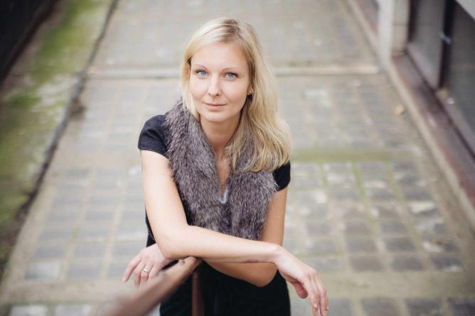 Travelove CEO and co-founder Katka Mikulková | Courtesy of Travelove