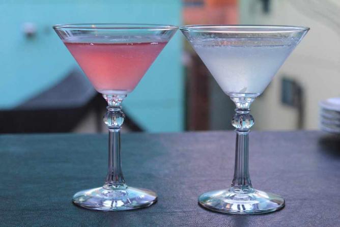 Cocktails   © Carolien Coenen/Flickr