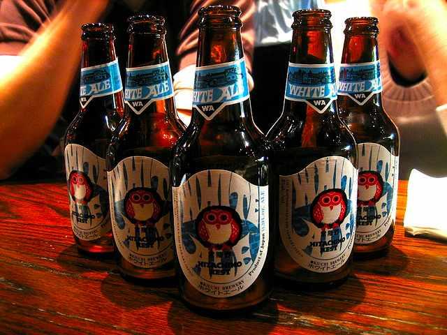 Japanese beer   © mikel_ee/Flickr