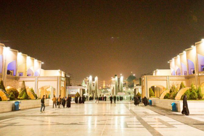 Mashhad | © sunriseOdyssey/Flickr