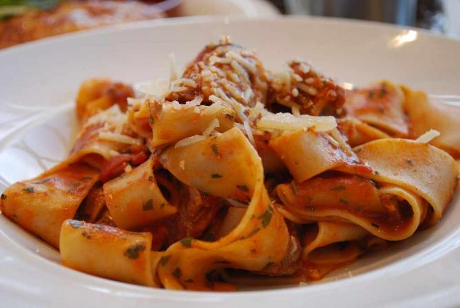 Pappardelle | © Alpha/Flickr
