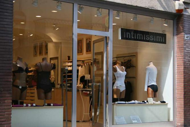 Intimissimi | © FalkLademann/Flickr