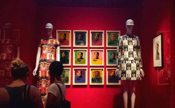 Met Museum | © Kyung Mi Bae