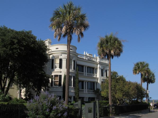 Charleston, South Carolina   © Ken Lund/Flickr