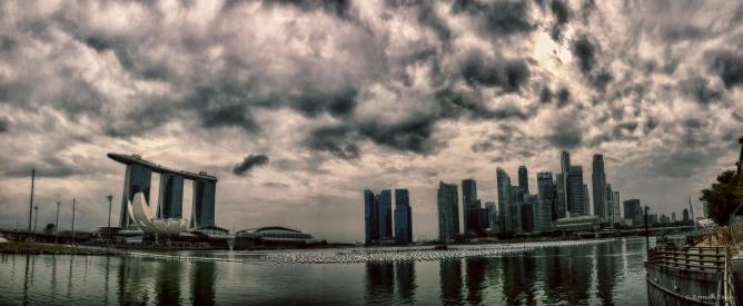 Singapore © Roman Emin/Flickr