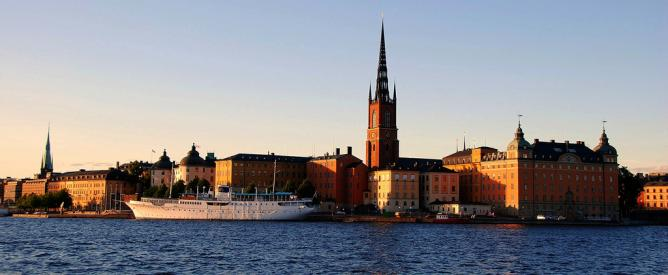 Mälardrottningen © Let Ideas Compete/Flickr