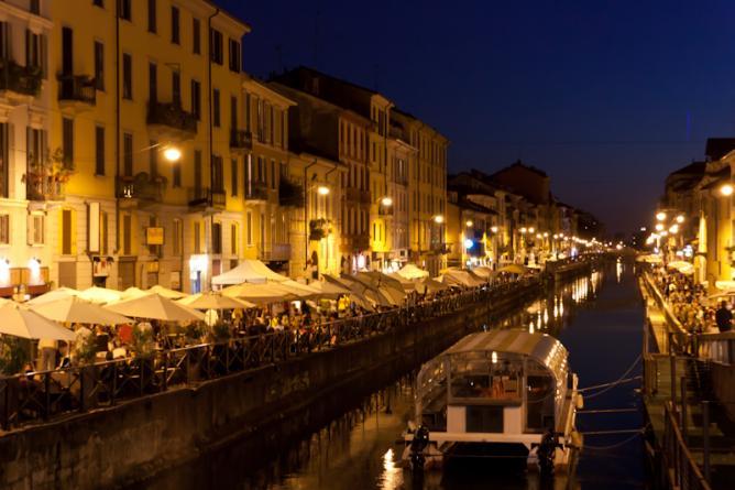 Best Restaurants In Milan