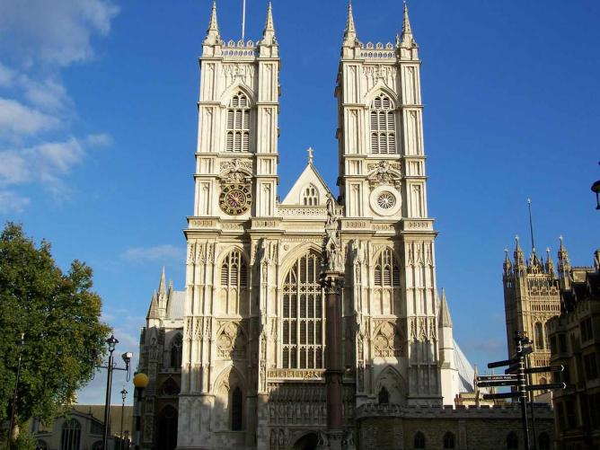 Westminster Abbey | © Wikicommons