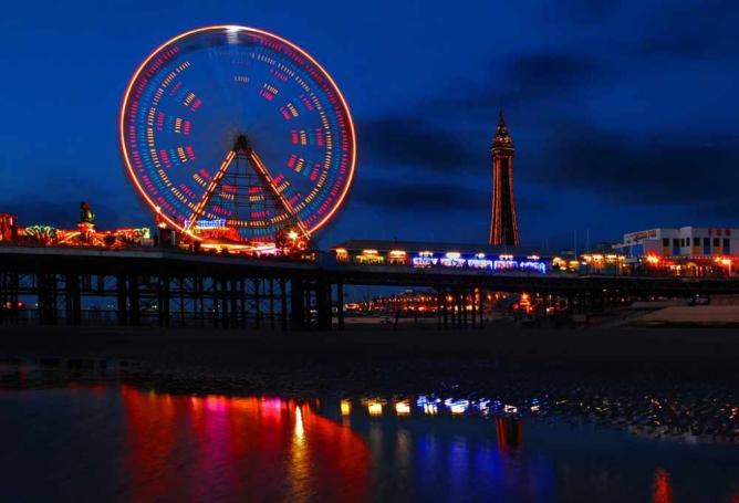 The Top 10 Things To Do And See In Blackpool