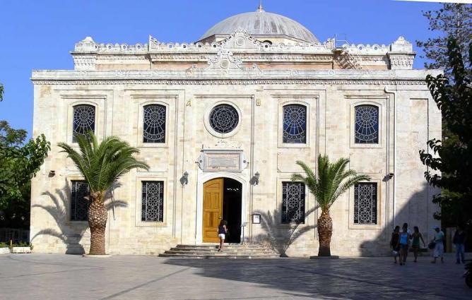 Saint Titos church | © PawełMM/WikiCommons