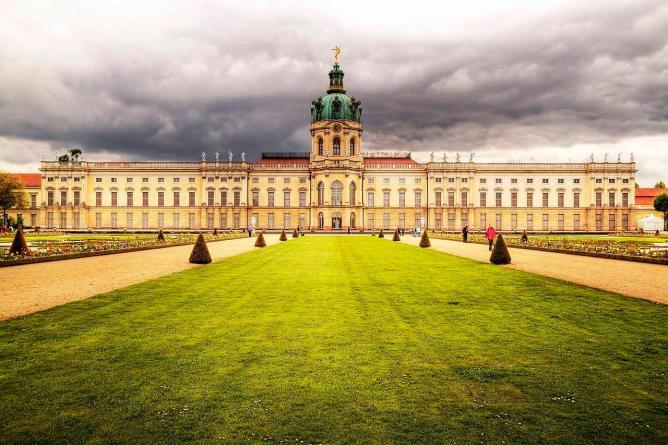 The Top Things To Do And See In Charlottenburg Berlin