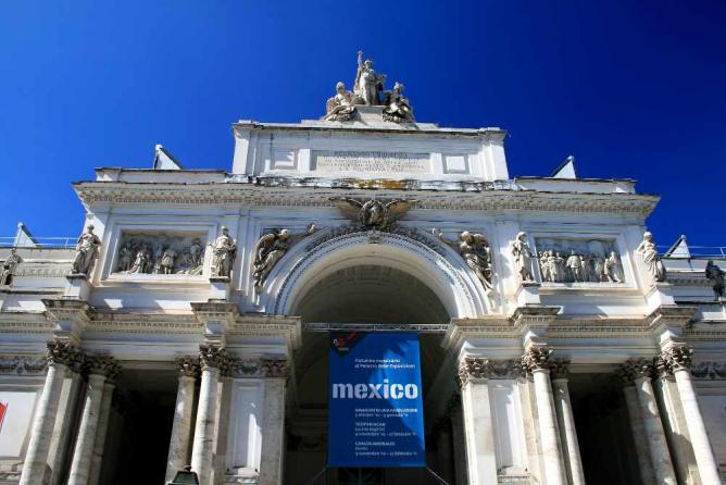 The best bookstores in rome for Palazzo delle esposizioni rome italy