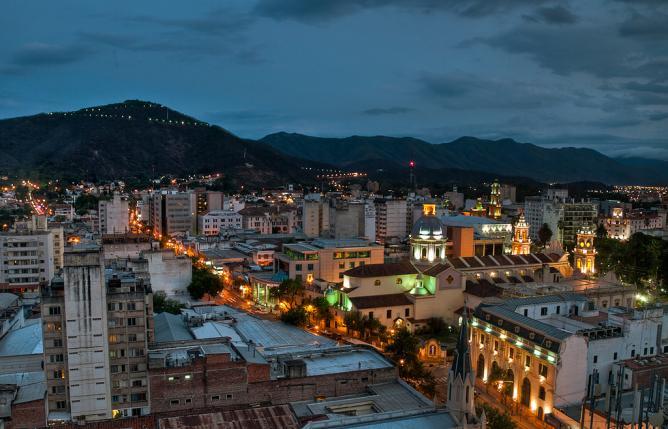 Salta © Nico_/Flickr