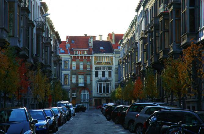 The Top 10 Things To Do And See In Avenue Louise Brussels