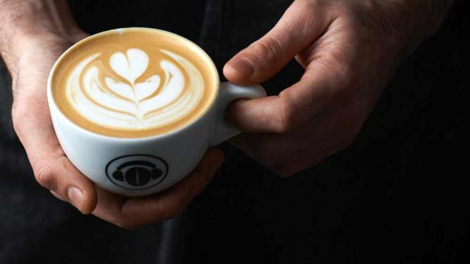 Coffee | Courtesy of Kronotrop