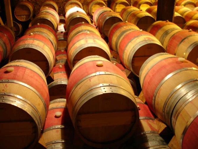 Hess Collection and Winery   © Jim G/Flickr