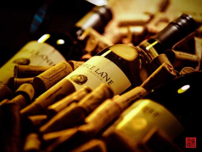 Wine   © Daniel Go/Flickr