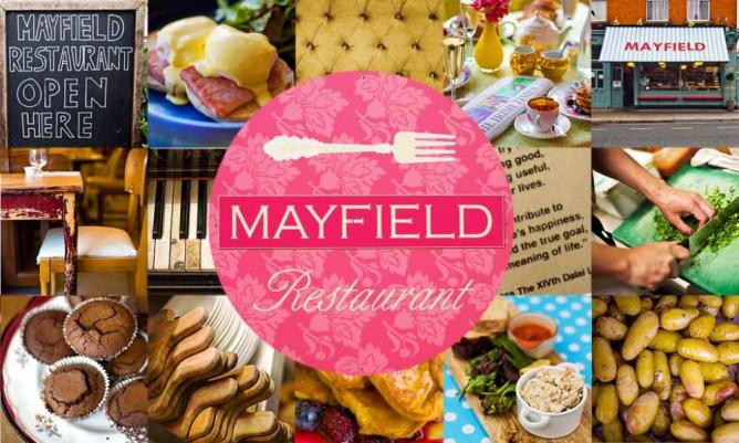 © The Mayfield Deli and Eatery