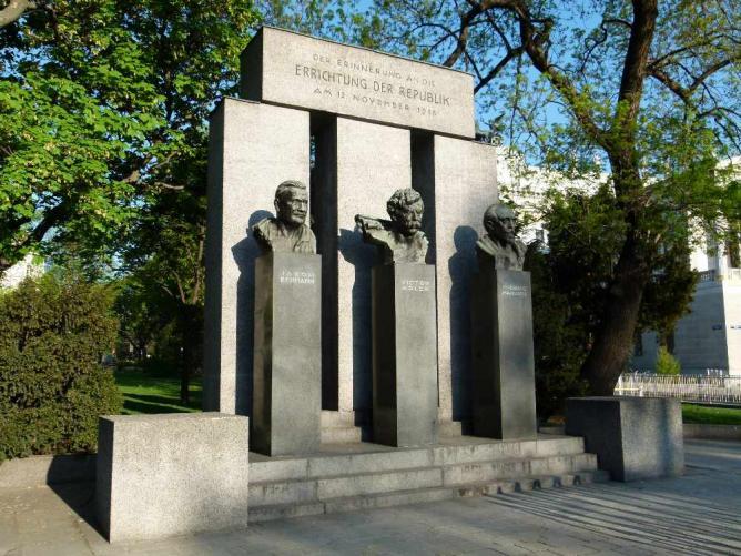 Memorial of the Republik © Brücke-Osteuropa/WikiCommons