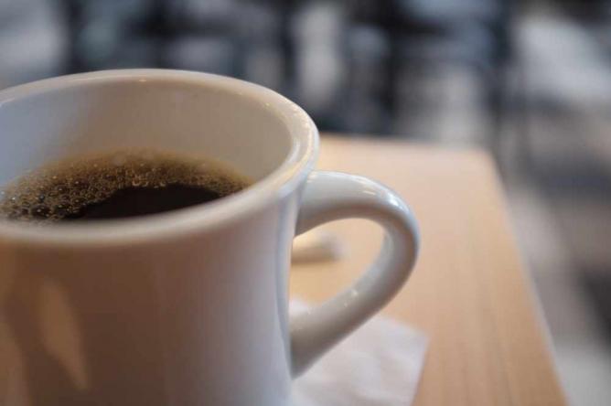 Coffee | © Scott Rocher/Flickr