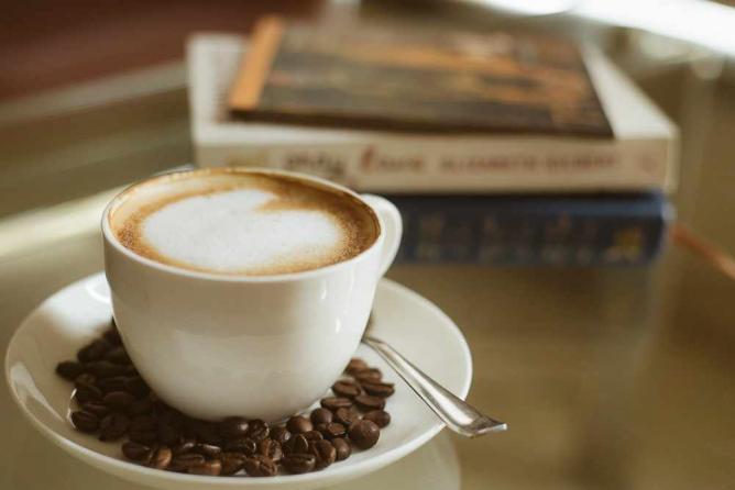 French Coffee | © Salonee Pareek/Flickr