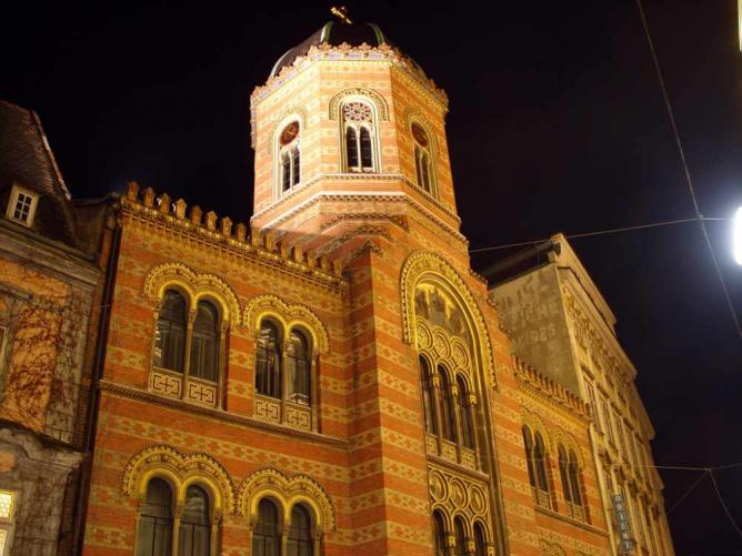 Greek Church to the Holy Trinity © Rol247*/Flickr