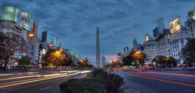 Obelisc in Buenos Aires © Jesus Alexander Reyes Sánchez/Flickr