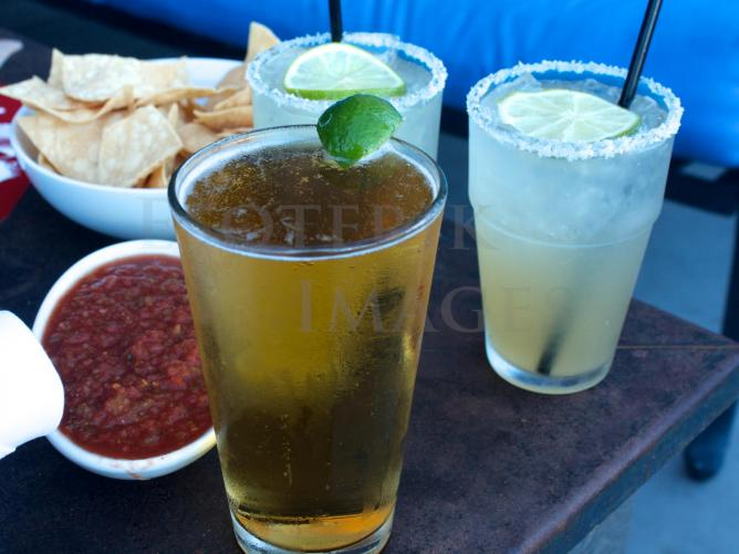 Tex Mex Cocktail | © Christopher W/Flickr