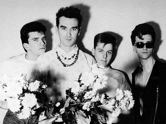 A Creative Commons Image: The Smiths   © Generation Bass/Flickr