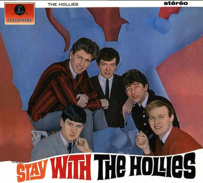 A Creative Commons Image: The Hollies   © Rudi Daugsch/Flickr