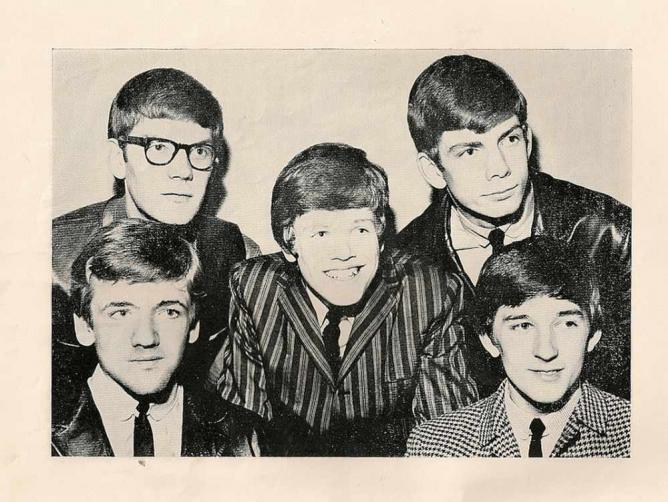 A Creative Commons Image: Herman's Hermits   © Bradford Timeline/Flickr