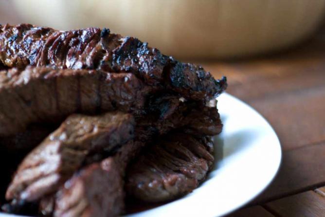 Steak l © Andrew Malone/Flickr