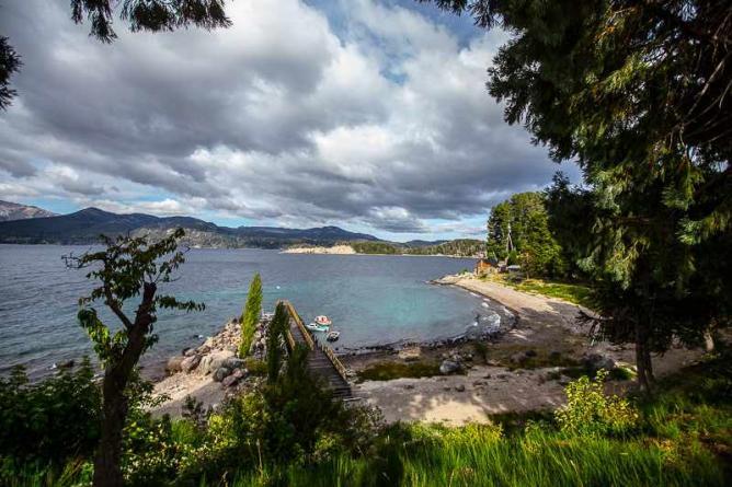 Isla Victoria Ⓒ Chris Atto/Flickr