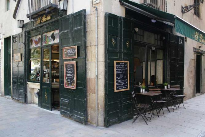 the 10 best bars in el born barcelona
