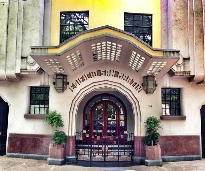 Edificio San Martín   © Keizers/WikiCommons