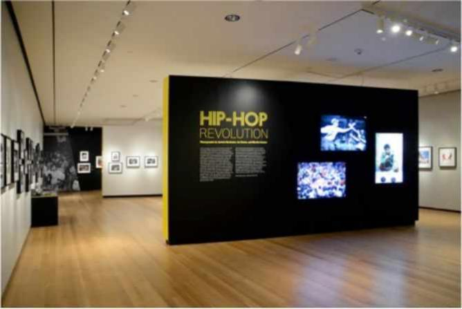 Hip-Hop Revolution | Courtesy of The Museum of the City of New York
