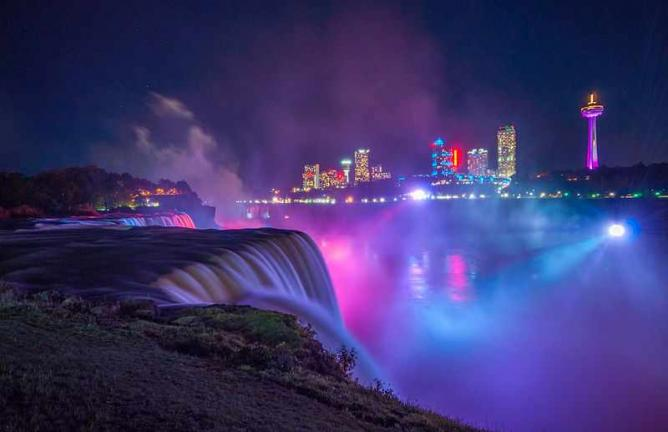 The Top 10 Things To See And Do Near Niagara Falls Ontario