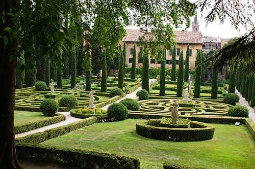 Top 10 things to do and see in verona for Giardino 3d gratis italiano